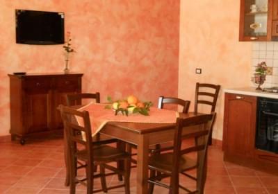 Casa Vacanze Villetta Le Antiche Macine
